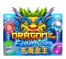 Dragon Of The Eastern Sea